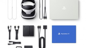 PS VR viewer operates plugged into various HDMI device ports geekculture.co VR Porn Blog virtual reality