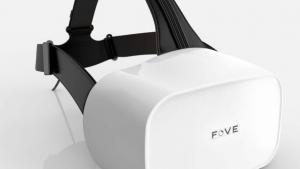 FOVE HMD preorder,VR AnimeTed Update, Oculus sensors orders FOVE vr porn blog virtual reality