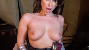 Woman Of Wonder WANKZVR Christiana Cinn vr porn video vrporn.com virtual reality