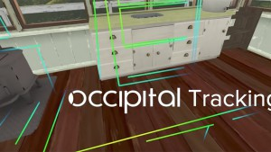 's low cost tracker for all-in-ones occipital vr blog virtual reality