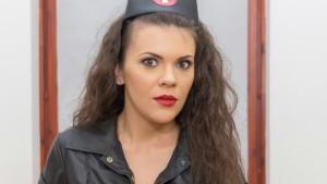 Black Nurse Revival Technique VirtualPornDesire Verona Sky vr porn video vrporn.com virtual reality