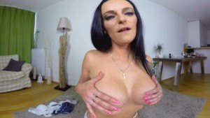 Anny Maax Casting czechvr Anny-Maax vr porn video vrporn.com virtual reality