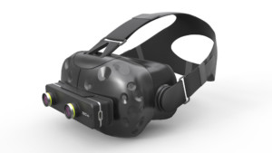 Turn Your Vive and Rift Headsets Into AR Headsets With the ZED-Mini stereolabs.com vr porn blog virtual reality