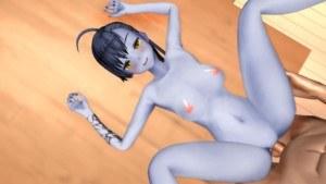 Anime Análny porno videá