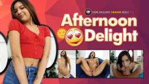 Afternoon Delight – Fuck All Day Long VR3000 Gonna VR porn video vrporn.com