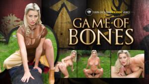 Game of Bones VR3000 Sienna Day vr porn video vrporn.com virtual reality