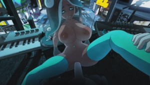 Splatfest Eve Manyakis hentai girl vr porn video vrporn.com virtual reality