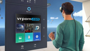 VRPorn.com Makes Videos Compatible with Windows Mixed Reality Headsets vr porn blog virtual reality