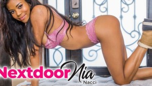 Blacked Out - Black Teen experience with Nia Nacci wankzvr vr porn blog virtual reality