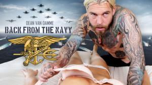 Back From The Navy RealityLovers Tina Kay vr porn video vrporn.com virtual reality