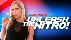 Unleash The Nitro! RealityLovers Lena Nitro vr porn video vrporn.com virtual reality