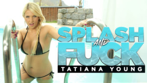Splash And Fuck RealityLovers Tatiana Young vr porn video vrporn.com virtual reality