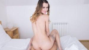 Expensive Date CzechVR Casting Adelle vr porn video vrporn.com virtual reality
