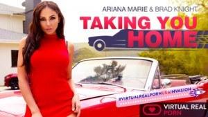 Russian Invasion of USA in VR Porn Continues - Ariana Marie virtualrealporn vr porn blog virtual reality