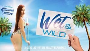 Rihanna Samuel VR Porn Videos - VRPorn.com