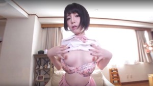 A Girl Who Loves To Read JVRPorn Hana Hoshino vr porn video vrporn.com virtual reality