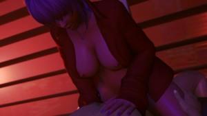 Dead or Alive - Lazy Sunday with Ayane DarkDreams vr porn video vrporn.com virtual reality