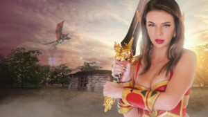 The Crimson Crusade WhorecraftVR Tiffany Watson vr porn video vrporn.com virtual reality