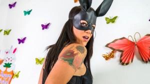 Silly Rabbit, Dicks Are For Chicks WANKZVR Audrey Miles Alex Blake Tiffany Watson vr porn video vrporn.com virtual reality