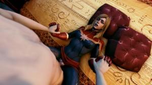 Marvel - Marvelous Missionary DarkDreams vr porn video vrporn.com virtual reality