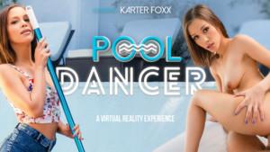 Pool Dancer VR Bangers Karter Foxx vr porn video vrporn.com virtual reality