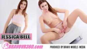 172 Jessica Bell BravoModels vr porn video vrporn.com virtual reality