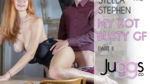 My Hot Teen GF EP2 Juggs Arteya vr porn video vrporn.com virtual reality