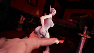 World of Warcraft - Consummation Crusade DarkDreams vr porn video vrporn.com virtual reality