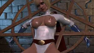 Power Girl XXX Sorcery LeadPoisonVR Power Girl vr porn video vrporn.com virtual reality
