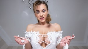 Pussy and Boobs from Heaven CzechVR Fetish Josephine Jackson vr porn video vrporn.com virtual reality
