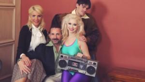 80's Flashback Generation X Tries Stepfamily Sex VirtualTaboo Roxy Risingstar Tiffany Rousso vr porn video vrporn.com virtual reality