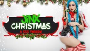 Jinx-Christmas-A-XXX-Parody-VRCosplayX-Alessa-Savage-vr-porn-video-vrporn.com-virtual-reality