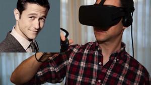 Movie Star Joseph Gorden-Levitt Supports VR JGL twitter + u/Heaney555 VR Porn Blog virtual reality
