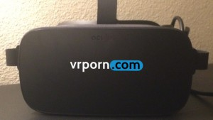 Oculus Rift CV1 Arrival, Unboxing, Thoughts VR Porn Blog virtual reality